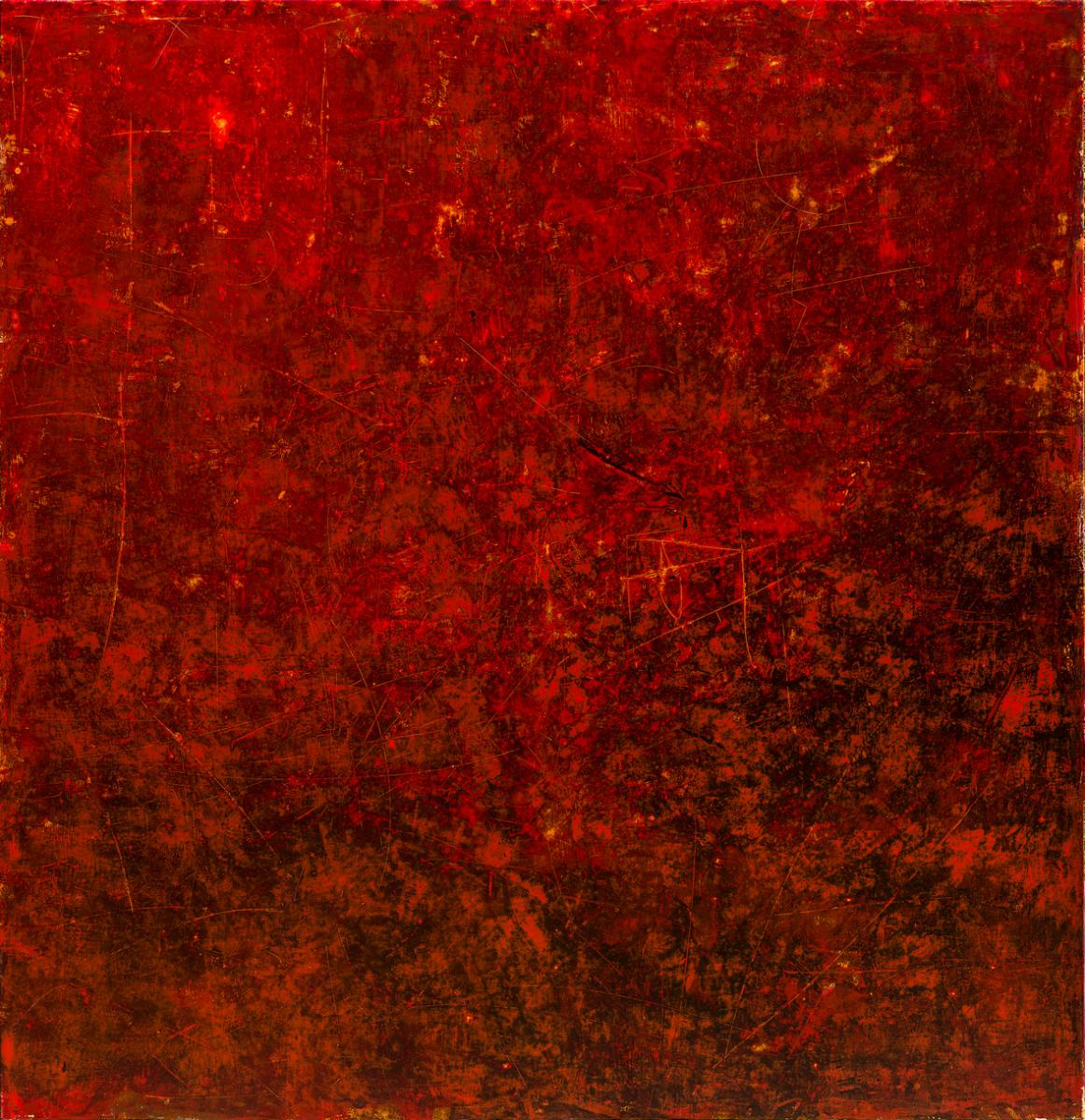 Red, 2016, 2019, 9/06/19-19/09/19 in mostra Arte All'Angelo
